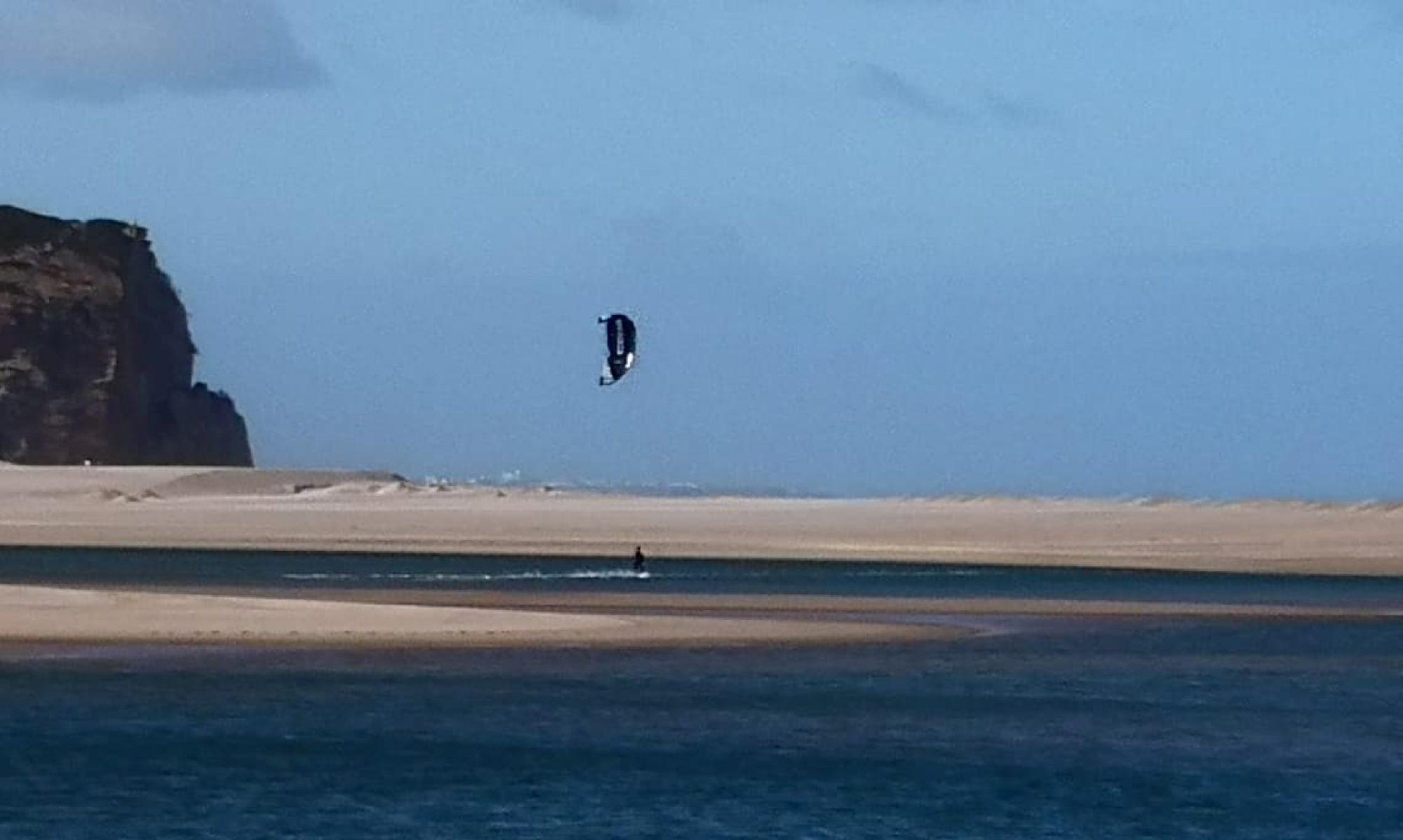 Kiteschule Portugal